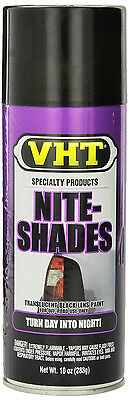 VHT NITESHADES Tinting Spray Paint SP-999 Nite Shades Blackout Taillight Tint