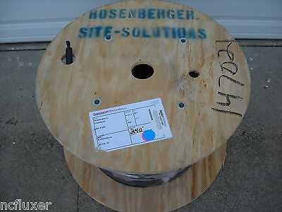 Rosenberger Wr-Vg86St-Brd 6 Conductor 8 Awg Cable 240 Foot Spool New!!!
