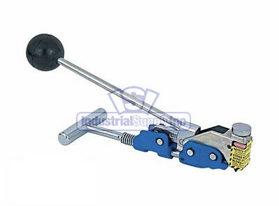 Center Punch Lock Hose Clamping Tool