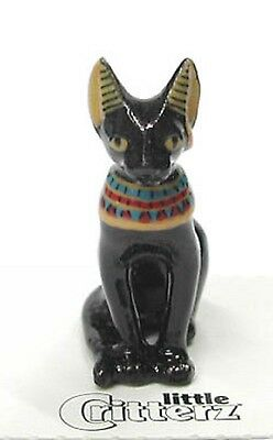 little Critterz LC611 - Egyptian Cat (Buy any 5, get 6th free!)