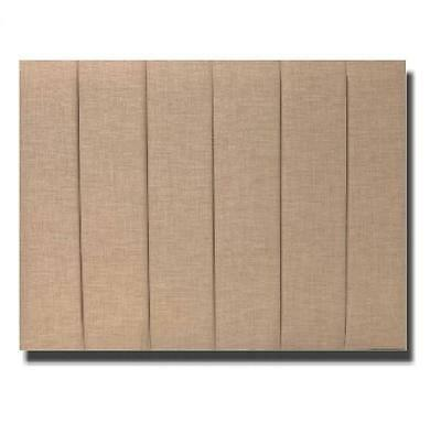 Hutt High All Colours Bed Headboard All Sizes Linen Single,Double,King,SuperKing