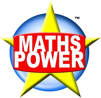 Maths Power Best Primary-Yr 7 School Help  Learning Software Tutor Games Program