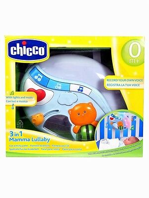 Chicco Mamma Lullaby 3 In 1