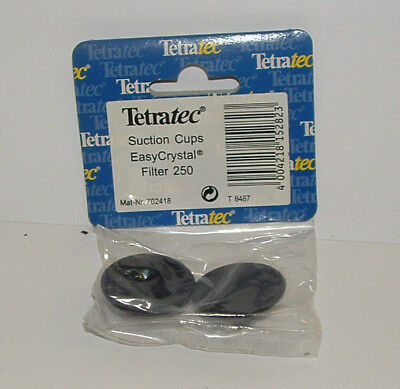 Tetratec Suction Cups To Fit Easy Crystal 250 Filter T8487 • EUR 4,31