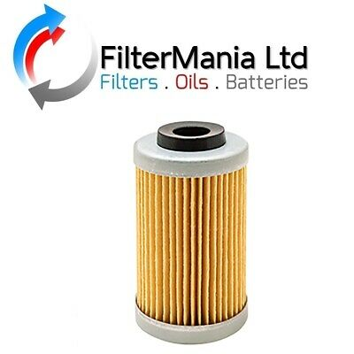 Hatz Engine Oil Filter with By-pass Valve equivalent to part ref: 3795700 P7259