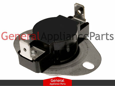 GE General Electric Clothes Dryer High Limit Disk Switch WE04X10055 WE4X10055