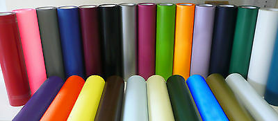 1m ROLL OF POLY FLEX T-SHIRT VINYL HEAT PRESS VINYL TRANSFER CUTTER PLOTTER