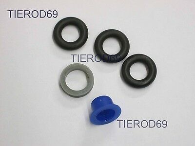 Vw Golf Mk2 Gti 1.8 8V Fuel Injector Seal Kit Pb Pf Rv C931