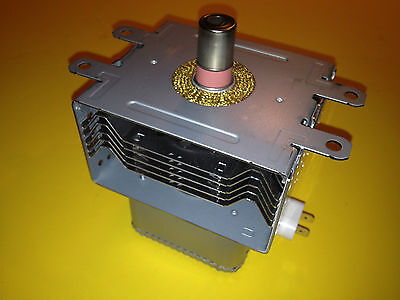 Wb27X10585 New Replacement Magnetron For Ge Microwave Nib With 90 Day Warranty