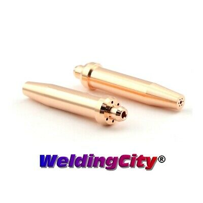 WeldingCity Acytelene Cutting Tip 4202 Size #3 for Purox Torch | US Seller