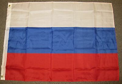 Russia Flag 2X3 Feet Russian Country National Banner New F526