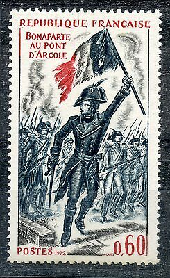 Stamp / Timbre France Neuf Luxe N° 1730 ** Histoire De France Bonaparte