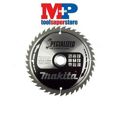 Makita B-09248 Cordless Circular Saw Blade Bss610 Bss611 Dss610 Dss611 165Mm
