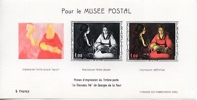 Stamp / Timbre France Neuf Luxe ** N° 1479B ** Tableau Art