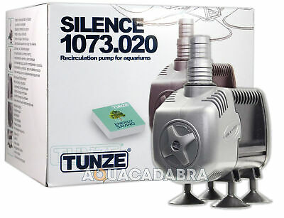 Tunze Silence 1073.020 Re-Circulation Pump Latest Model Aquarium Fish Tank