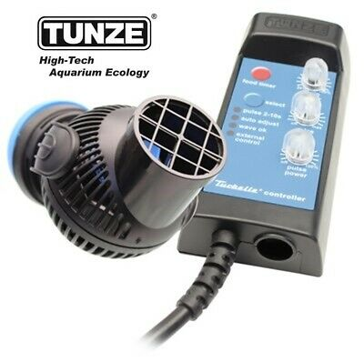 Tunze Nanostream 6055 Circulation Pump + Controller Marine Nano Reef Fish Tank