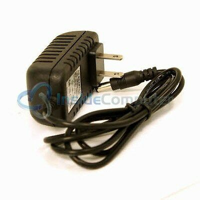 New AC Adapter Power Cord for Digital Camera Canon PowerShot SX120 IS
