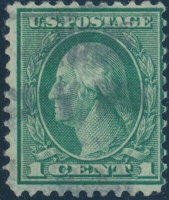 #544 Fine Used With Pf Cert Wl645 Jt