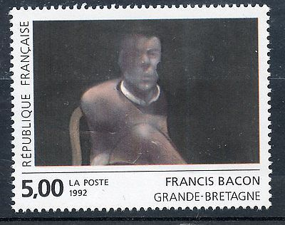 Stamp / Timbre France Neuf N° 2779 ** Tableau Art / Francis Bacon