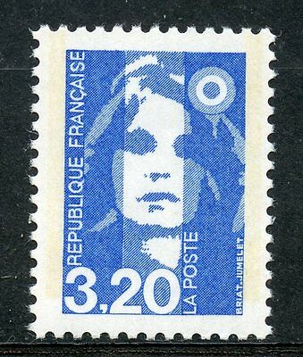 Stamp / Timbre France Neuf N° 2623 ** Marianne Du Bicentenaire