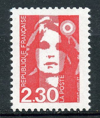 Stamp / Timbre France Neuf N° 2614 ** Marianne Du Bicentenaire