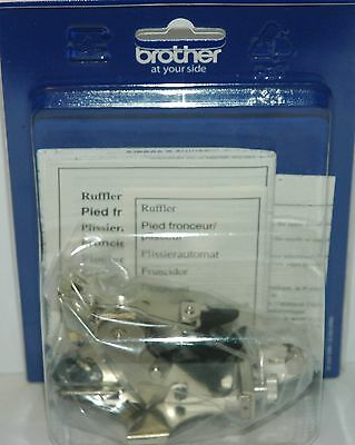 Brother  Ruffler Foot Genuine for Brother sewing machine F051N F051 XA9093052