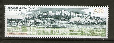 Stamp / Timbre France Neuf N° 2817 **  Chateau Chinon