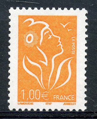Stamp / Timbre France Neuf N° 3739 ** Marianne De Lamouche