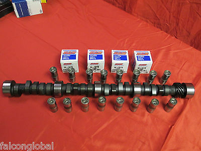 Lincoln Camshaft Cam kit 462 430 1961 62 63 64 65 66 67 68 + lifters Continental