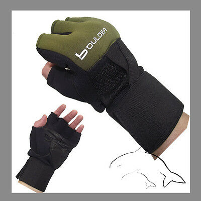 how to wear hand wraps for gym