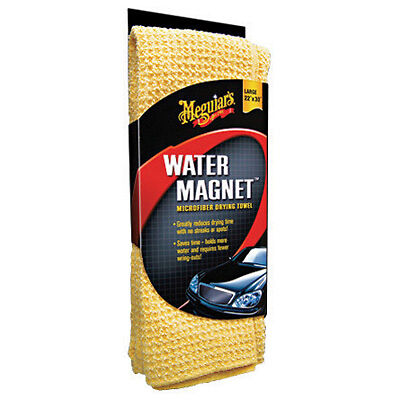 Meguiars Water Magnet Microfiber Drying Towel #X2000
