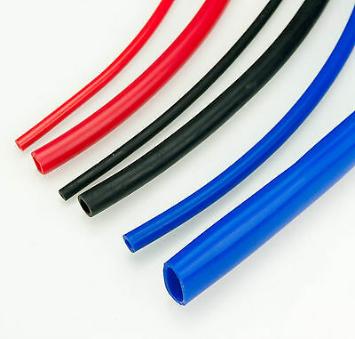 2mm 4mm 6mm 8mm 10MM 25.4mm Sport Silicone Windscreen Washer Hose Jet Tube Pipe
