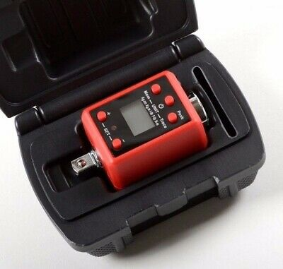 """PRO Digital Torque Wrench Adaptor Electronic Unit Conversion for 1/2"""" Ratchet"""
