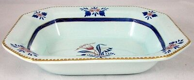 """Adams GEORGIAN Oval Vegetable Bowl 9.75"""" long GREAT CONDITION"""