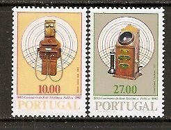 PORTUGAL. Año: 1982. RED TELEFONICA.