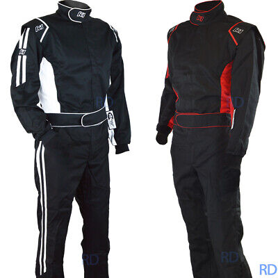 K1 - TR2 Triumph SFI-1 Auto Racing Suit - Driving Nomex Style Fire SFI 3.2A/1