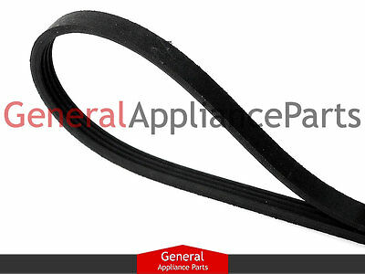 GE General Electric Hotpoint Kenmore Dryer Drive Belt WE12X10011
