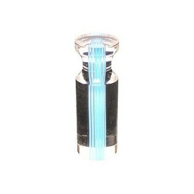 Roulette Marker - Crown Dolly with Turquoise Insert - Item 20-2013