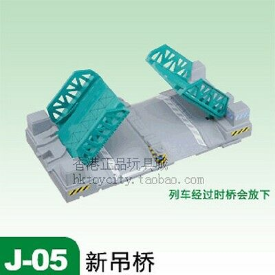 Tomy Train Rail Scenic Part- New J-05 Splash Bridge 381020