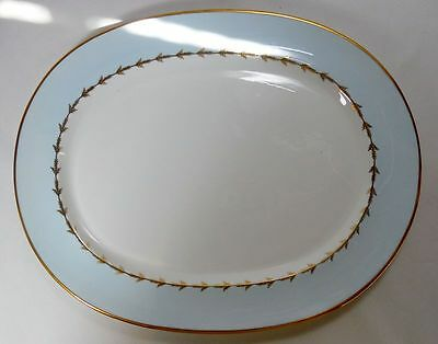 Royal Grafton Catherine Pair of 15inch Oval Serving Platter