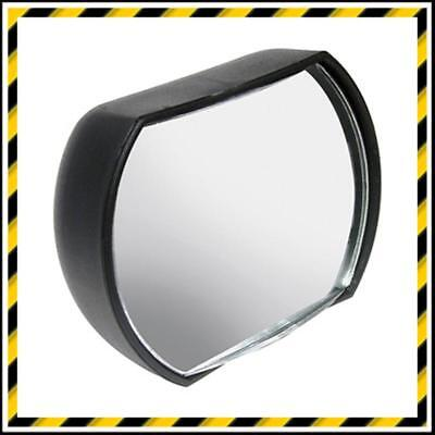 Truck & Van Blind Spot / Reversing Mirror - Fixes to Wing Mirror - 14 X 10cm