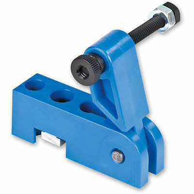 Kreg Jig Work Support and Repeat Stop for K3 and K4 Jigs 991207