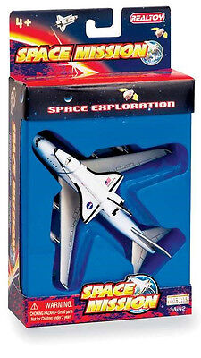 NASA Space Shuttle with Piggyback Boeing 747 Diecast 1:500 Scale RT38142