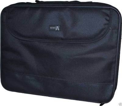 Newlink 17 inch Carry Case Bag for Widescreen Laptops and Notebooks [006081]