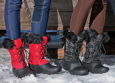 Mountain Horse Eclipse Fashion Winter Boots