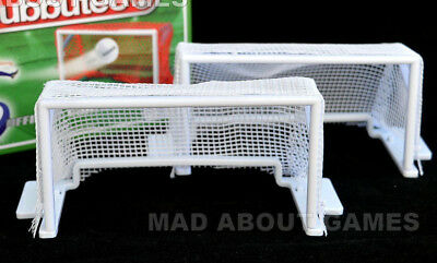 Subbuteo DELUXE GOALS New Table Soccer Football Paul Lamond Porte Toy Game