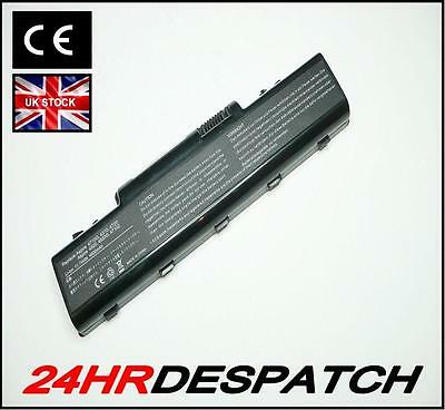 4800Mah 6 Cell Replacement Laptop Battery For Acer Aspire 5738Z 5738G