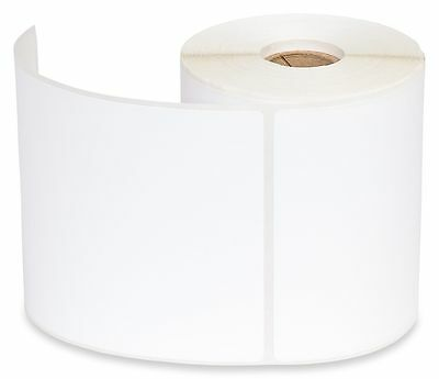 4 Rolls of 250 labels of 4x6 Direct Thermal Shipping Labels Zebra 2844 Eltron