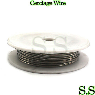 Cerclage Wire 18g x 10m Orthopedic Instruments