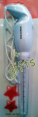 Greek Nescafe Frappe Electric Hand Mixer Frother UNITED NEW MODEL MOST POWERFUL
